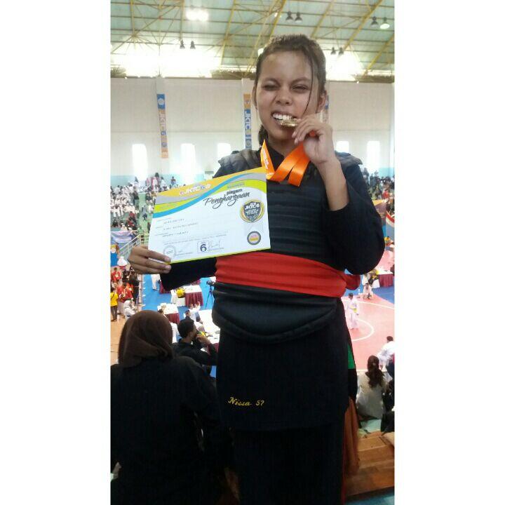 Kejuaraan Pencak Silat Terbuka Indonesia Singapura